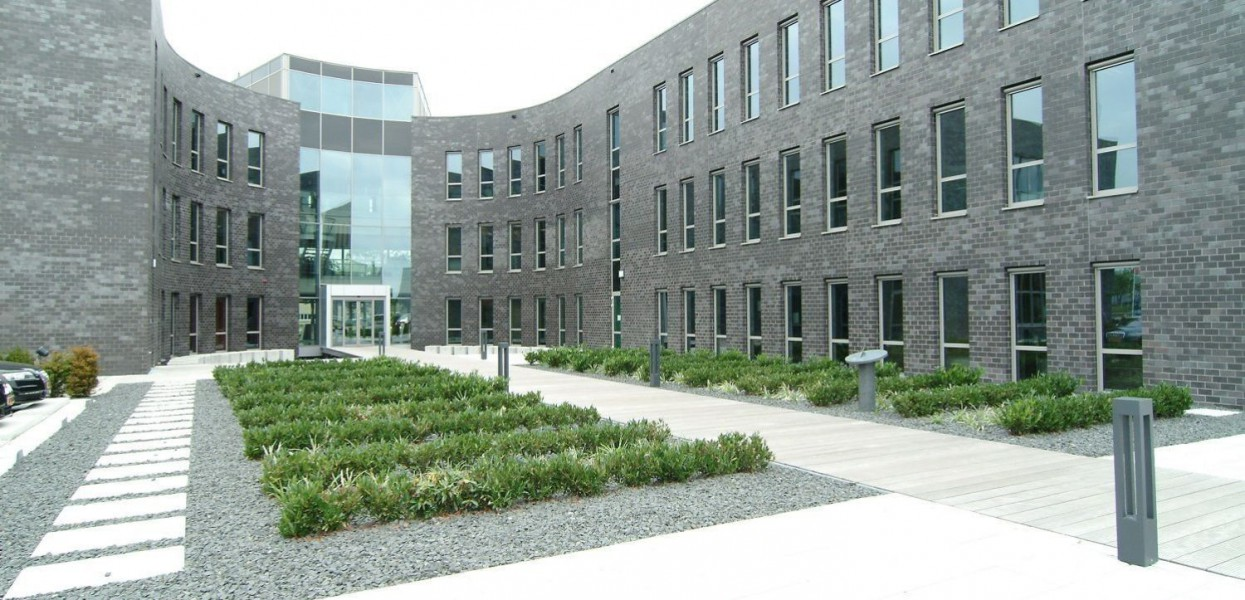Heinen en Hopman / Geotherm Systems BV