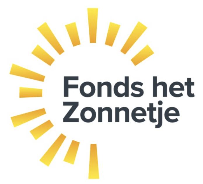 Logo Fonds het Zonnetje